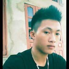 Profil utilisateur de Xuan Hoang