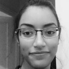 Meriem - Uživatelský profil