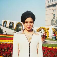 Profil utilisateur de 兰英