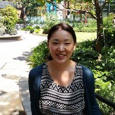 Tomoko Profile ng User