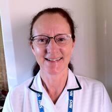 Gillian Tracey Brukerprofil