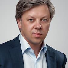 Юрий Brukerprofil