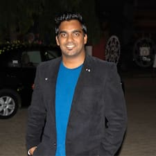 Pragathi Kullanıcı Profili