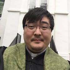 The Rev. Casey User Profile