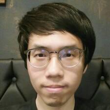 Profil utilisateur de Sumin