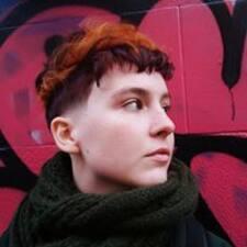 Dearbháil - Profil Użytkownika