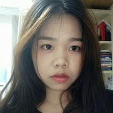 张晓琪 - Profil Użytkownika