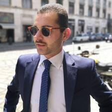 Profilo utente di Luigi Antonio