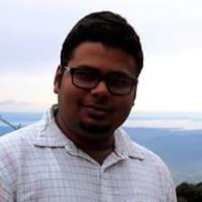 Sibasis User Profile