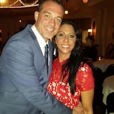 Greg And Heba