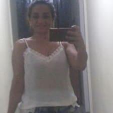 Rosangela Almeida De User Profile