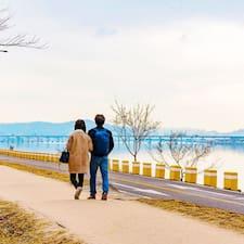 Noriyuki And Saki Brugerprofil