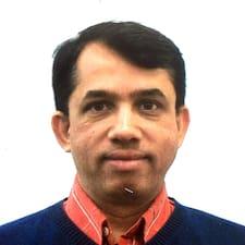 Sudhi Brugerprofil