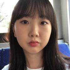 Το προφίλ του/της Seok Woo
