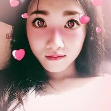 Profil utilisateur de 诗敏
