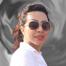 Profilo utente di Zoya