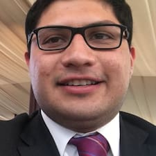 Användarprofil för Francisco Javier