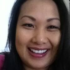 Profil korisnika Kristine