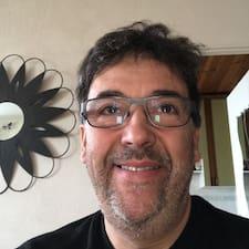 Paulo Brugerprofil