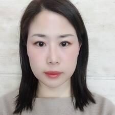 Profil utilisateur de Fuying
