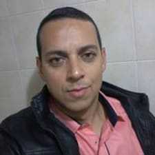 Profilo utente di Márcio