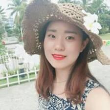 윤희 - Uživatelský profil