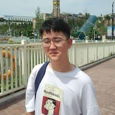 曜晖 User Profile
