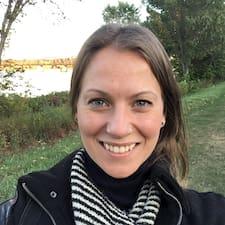 Michelle Brugerprofil