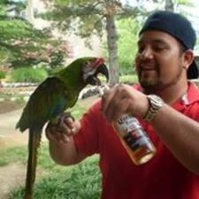 Profil utilisateur de Raul Oso