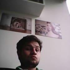 Profilo utente di Juan Diego