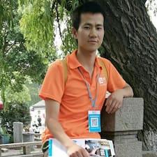 艳韬 Kullanıcı Profili