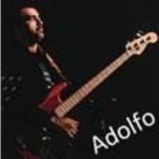 Adolfo的用戶個人資料