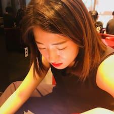 Профиль пользователя Jin A