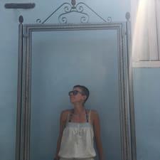 Profil utilisateur de Julia Sara