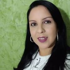 Profilo utente di Maria Gabriela