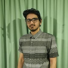 Dhishan Brugerprofil