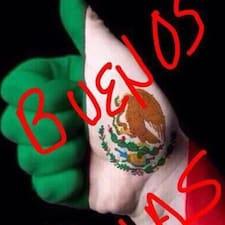 Nutzerprofil von Juan José