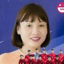 Η φωτογραφία προφίλ του/της Thu