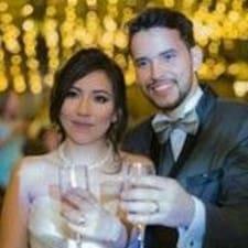 Profil Pengguna Manuel & Stefania