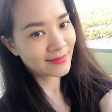 Profilo utente di 阳