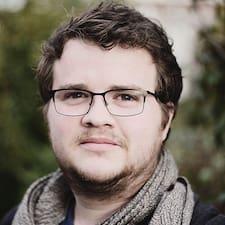 Jérémy Brukerprofil