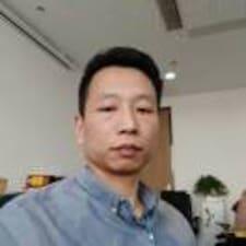 黄天 felhasználói profilja