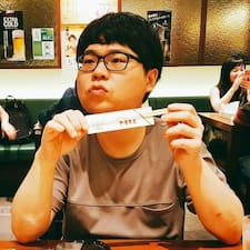 Profil utilisateur de 창빈