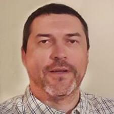 Profilo utente di Michel