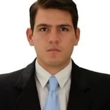 Dr. Octavio的用戶個人資料