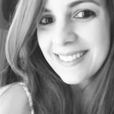 Dalvana User Profile