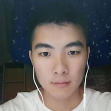 蓝 - Profil Użytkownika