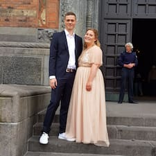 Maria And Andreas Brugerprofil