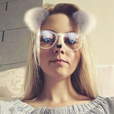 Profil utilisateur de Sof