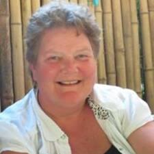 Profilo utente di Margery
